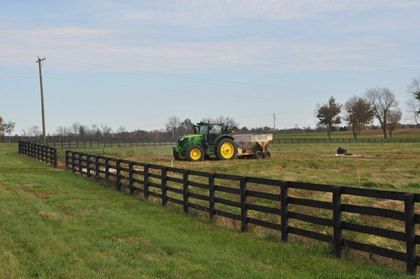 Learn about pasture management equipment and how and when to use each implement.