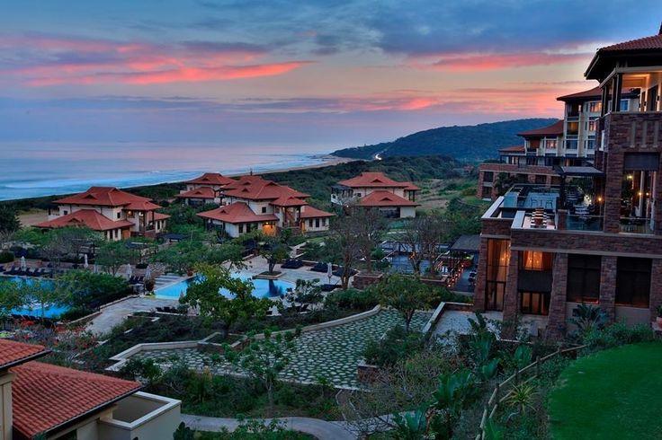 Zimbali coastal resort  ,  Durban. South Africa