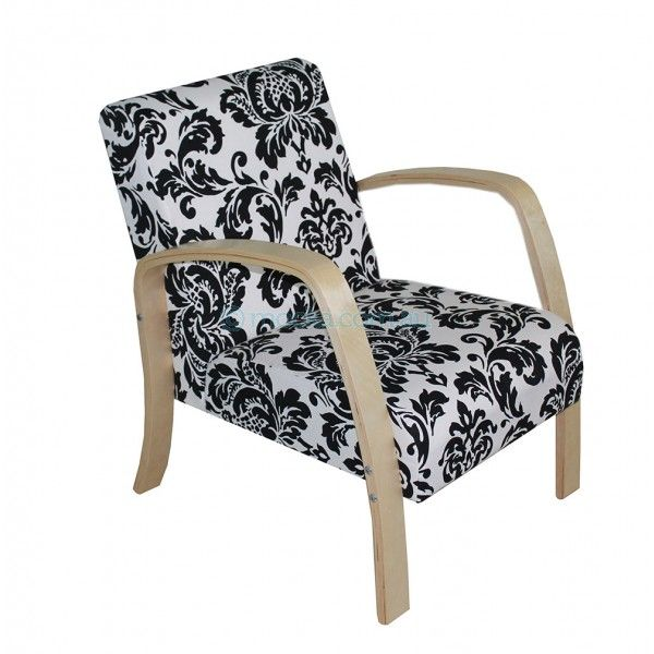 Britta Chair - Black $89.95 #mum #hollyandeddie  http://hollyandeddie.com.au/category_12/Mum.htm