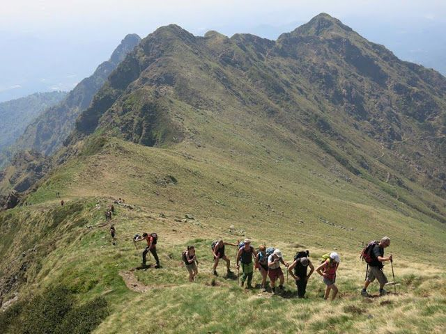 """Il trekking che non ti aspetti con """"SENTIERI DI ANTHORA"""" - Travel and Fashion Tips by Anna Pernice"""
