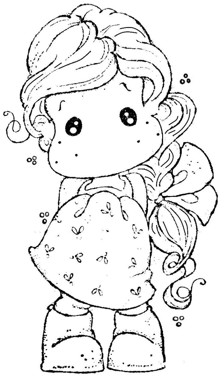 magnolia stamps coloring pages - photo#17