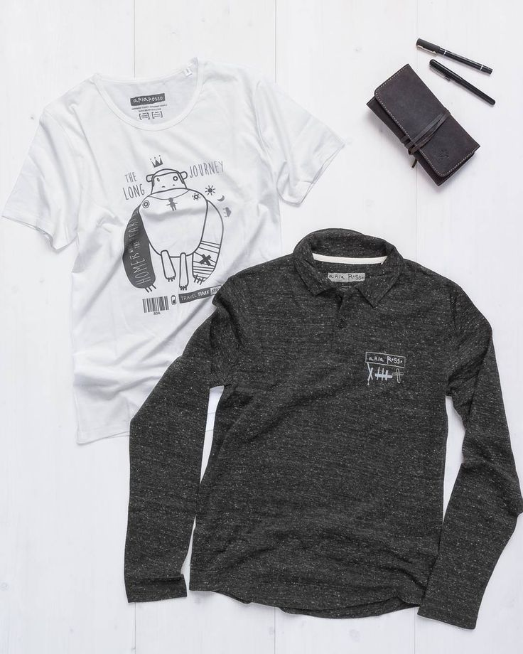 Hey gents! Don't miss out the super discounted comfy combo: organic cotton graphic tee + printed sweatshirt! Take a look at our eshop, just follow the link in bio or visit shop.ariarosso.com • • • #ariarosso #whatiwore g #ootdmen #ootdmens #wiwt #teedesign #tshirtdesign #graphictshirt #graphictee