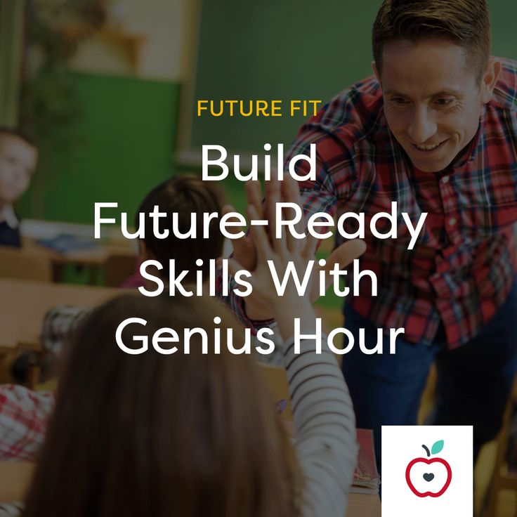 """""""Genius Hour."""" Just another education buzzword, or a remarkable way to personalize learning? According to Genius Hour evangelist and Shift This author Joy Kirr, it's the latter. She's discovered that adding Genius Hour to the classroom engages students, develops their creativity and persistence and—best of all—encourages them to become lifelong learners."""