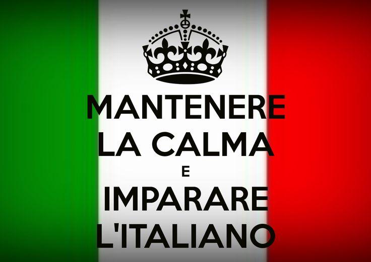 Изучение итальянского языка: личный опыт и советы