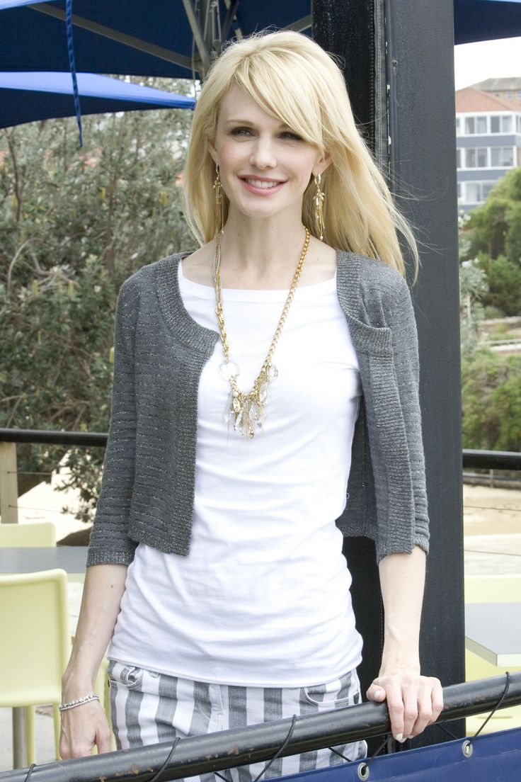 Kathryn Morris ... what a lovely!!