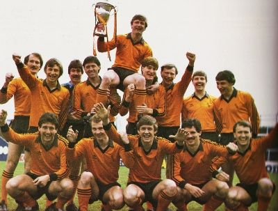 "Great Reputations: Dundee United 1982-83 – enter the ""New Firm ..."
