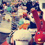 En el marco de Lollapalooza 2014, en Chile, este 18 de diciembre se anunció el line up oficial de Kidzapalooza con la presencia de 31 minutos.