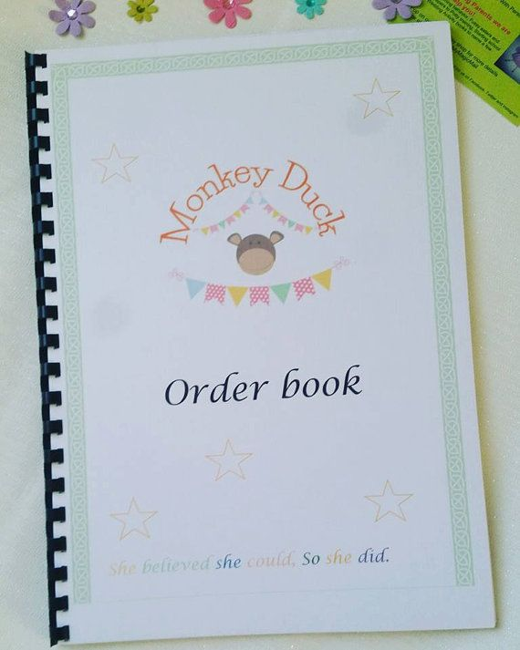 Hey, I found this really awesome Etsy listing at https://www.etsy.com/uk/listing/483106214/business-order-book-printable-order-book