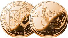 08 июня 2013 г.  iCoin нашли своих владельцев уже в более, чем 11 странах мира: Польше, Германии, России, Израиле, США, Белорусь, Эстония, Италия и Австралия. А первые две золотые монеты 585 пробы были куплены украинцем и вывезены в частную коллекцию Израиль.