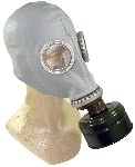 $12.95 Russian Gas Mask