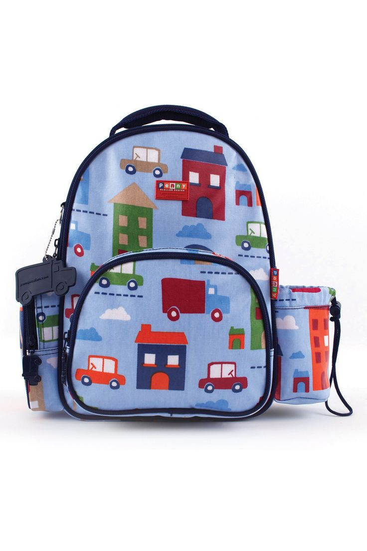 Penny Scallan Kinder Backpack - Kids Backpacks at Birdsnest Women's Clothing