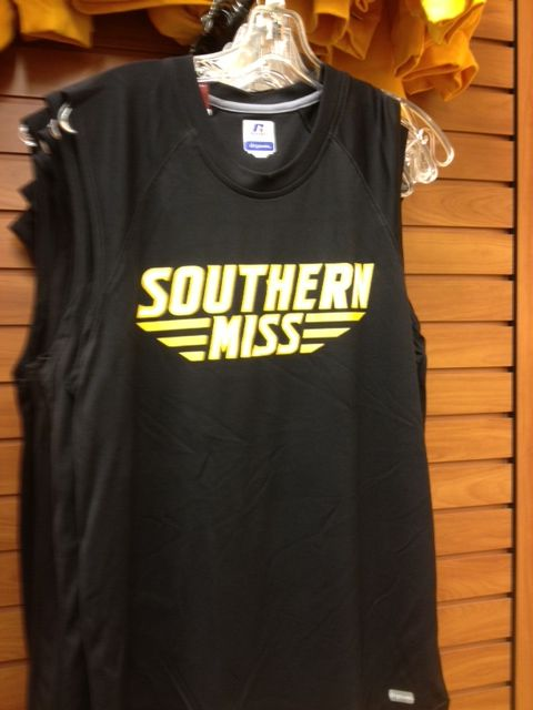 Women`s Russell Tank Top at Barnes & Noble   2013 Items ...