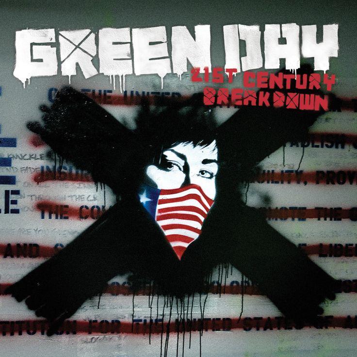 Shenanigans Green Day Album Cover Green day's album artwork