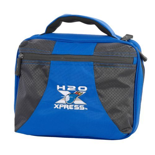 H2O Xpress™ Rigging Binder Blue