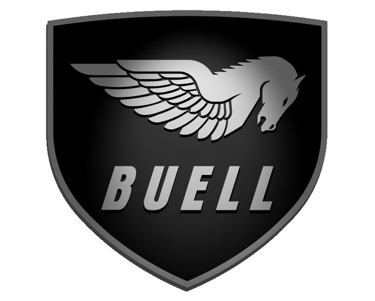 Buell Motorcycles emblems