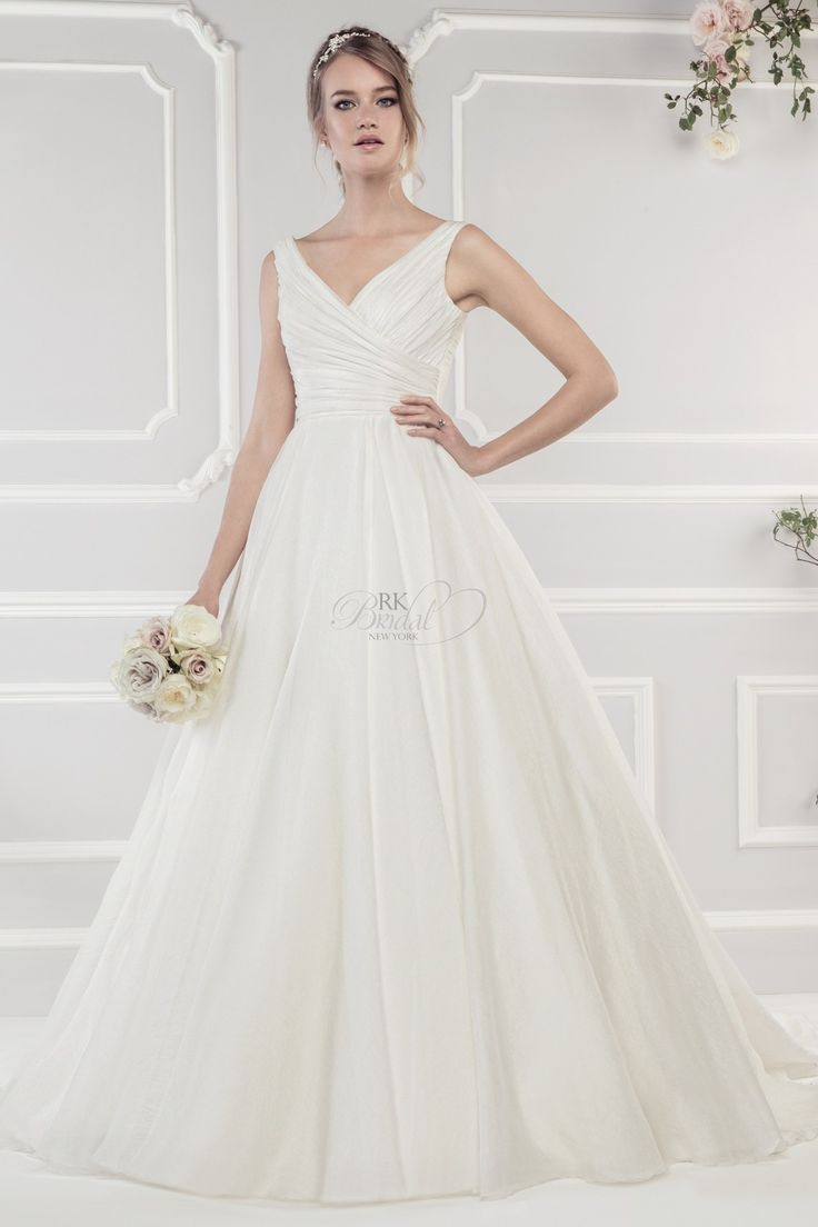 15 Best WEDDING DRESSES Images On Pinterest