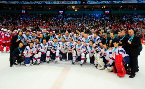 slovak hockey