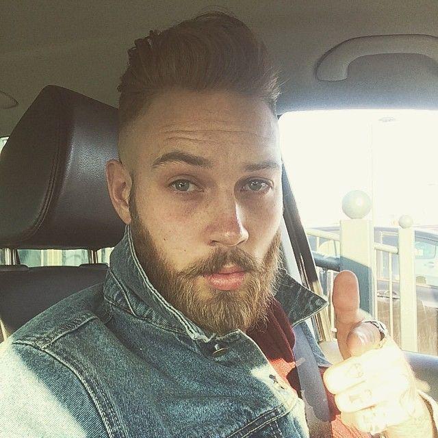 billy huxley haircut - photo #7