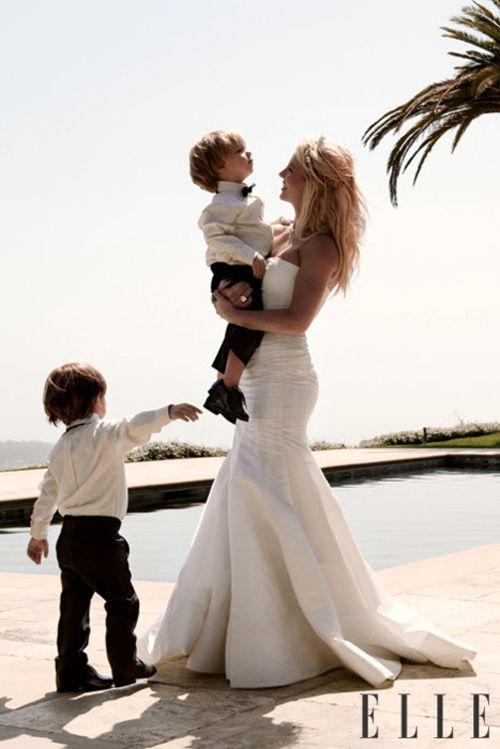 Crianças em casamentos