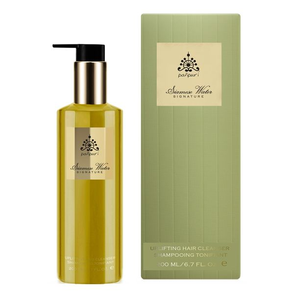 Shampooing Tonifiant - Siamese Water