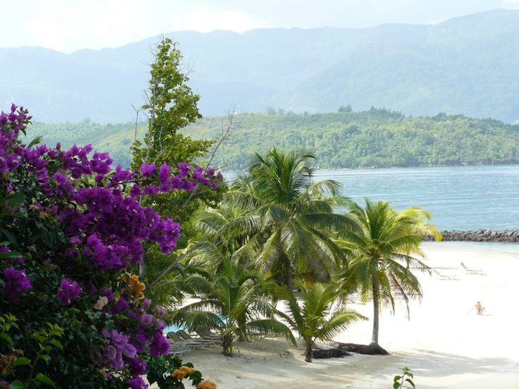 Mahé Seszele/ Seychelles