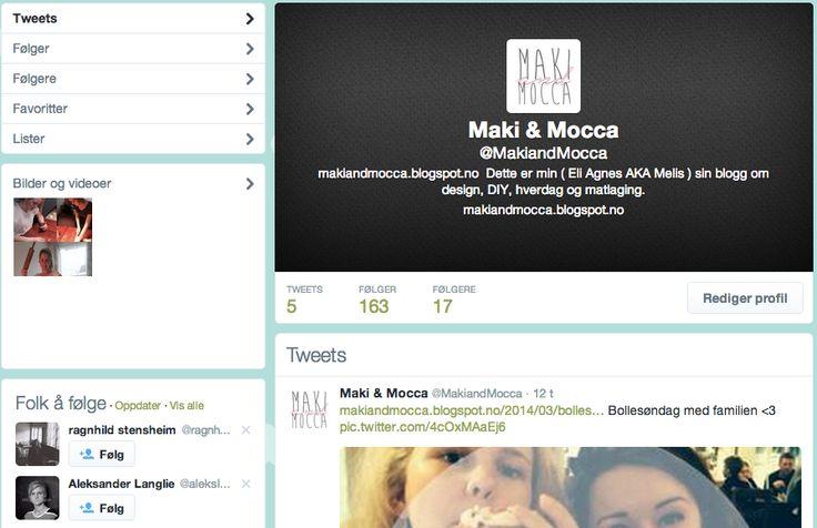 Maki & Mocca