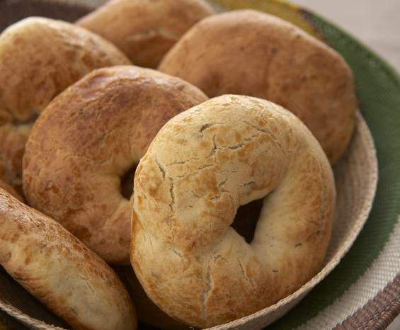 Receta Rosquillas Tontas ( tipica de Madrid por San Isidro 15 de mayo) por…
