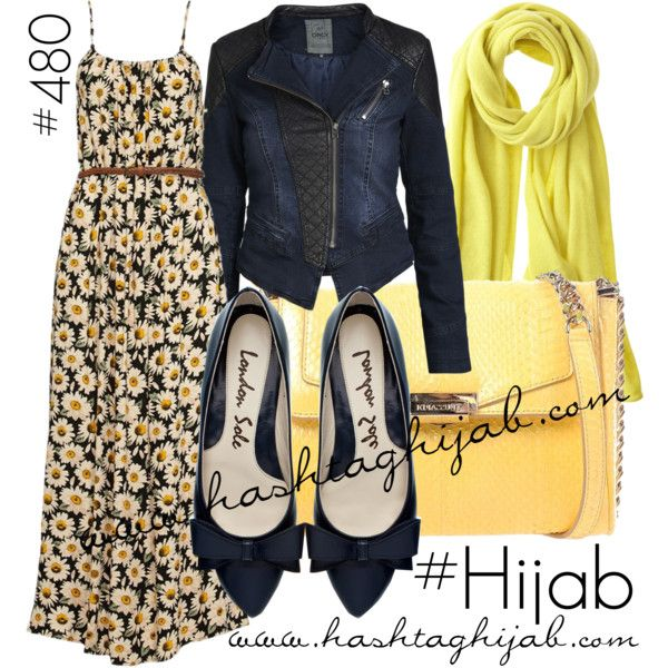 Hashtag Hijab Outfit #480 by hashtaghijab on Polyvore featuring ONLY, Calypso St. Barth, Trussardi and hijab
