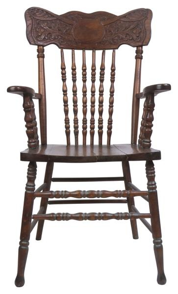 How to Refinish Maple Chairs