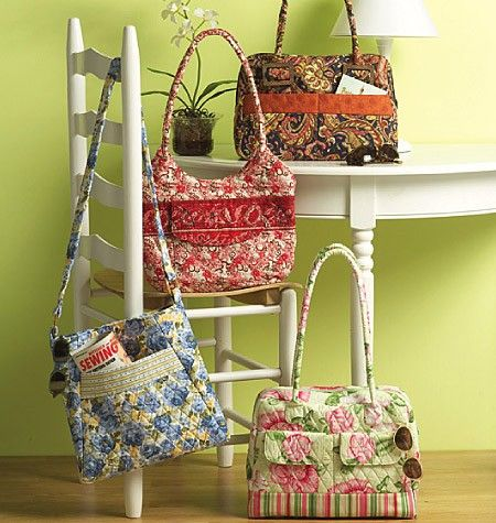 Free Sewing Patterns and Free Craft Patterns, Free Lessons, Fabric