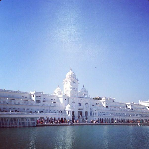 Amritsar, India.