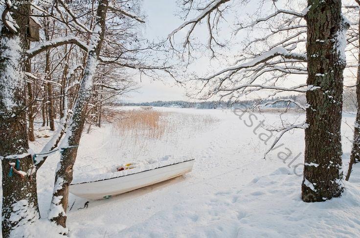Vene - Raasepori Tammisaari Ekenäs
