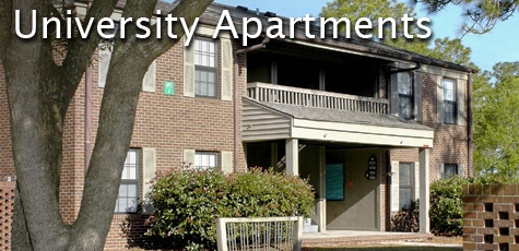 University Apartments   Apartment-style living with more privacy and independence