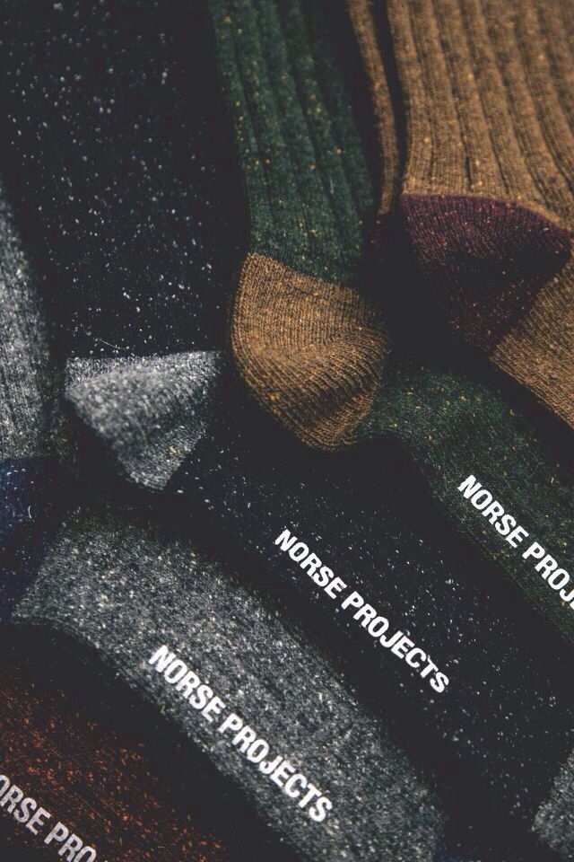Norse Projects Socks