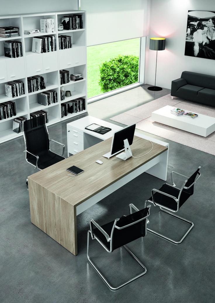 Dekora Sitzmöbel   Büromöbel   Quadrifoglio Group   buromobel dekora group qua…   Office ...