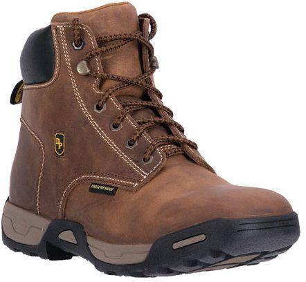 Men's Dan Post Boots Cabot ST Logger Boot DP66862