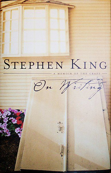 Stephen King - On Writing - Very helpful and informative