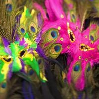 Brazilian Carnival takes place just before Lent as a final farewell to excess and pleasure. Mirroring Mardi Gras in New Orleans, the wildest celebration can be found in Rio de Janeiro. The parades and parties last for four days, starting on the Saturday before Fat Tuesday.  Samba music is played nonstop and costumed marchers and viewers dance,...