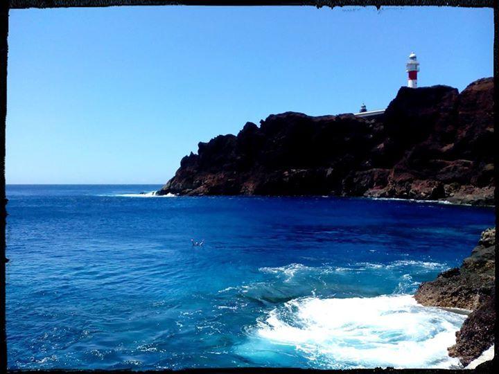 ideální dovolená - #Tenerife #Kanáry
