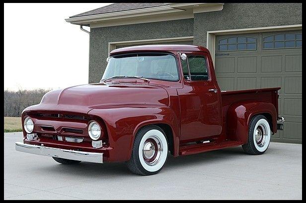 Ford Cars Trucks