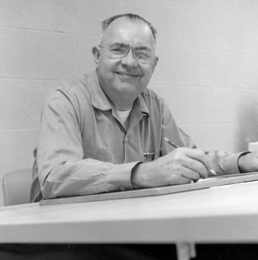 "Leo Fender, inventor of the Fender amplifier and the iconic Fender guitar,  descends from Christian and Anna Maria ""Mary"" (Long) Fender of Surry, Co., NC.   Born	Clarence Leonidas Fender August 10, 1909 Anaheim, California, United States Died	March 21, 1991 (aged 81) Fullerton, California, United States  http://en.wikipedia.org/wiki/Leo_Fender"