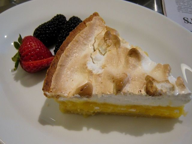 Homemade Lemon Meringue Pie The well loved classic pie. Nobody can ...