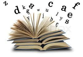 book letters - Google Search