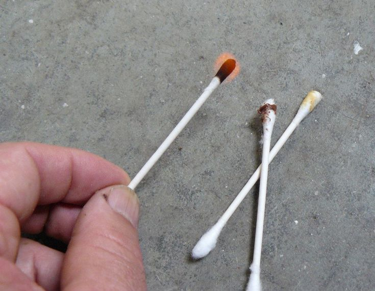 """Freeze Q-tips until the wax sets and use them as long-burning fire starters! - 10 hilarious """"Life Hacks"""" by a brilliant father"""