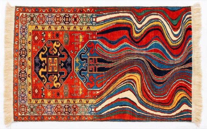 """Über 1000 Ideen zu """"Traditionelle Teppiche auf Pinterest"""