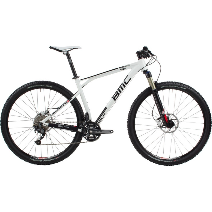 BMC Team Elite 29er SLX Mountain Bike