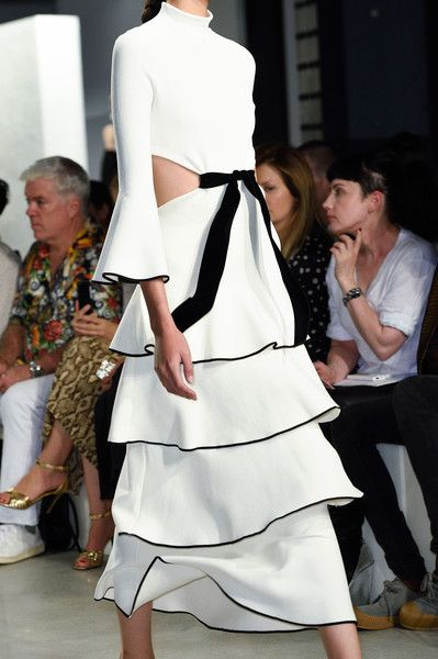 Proenza Schouler at New York Fashion Week Spring 2016 - Livingly