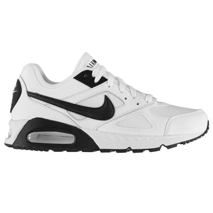 Nike Air Max IVO Men's Shoe in 2020 | Nike air, Nike air max
