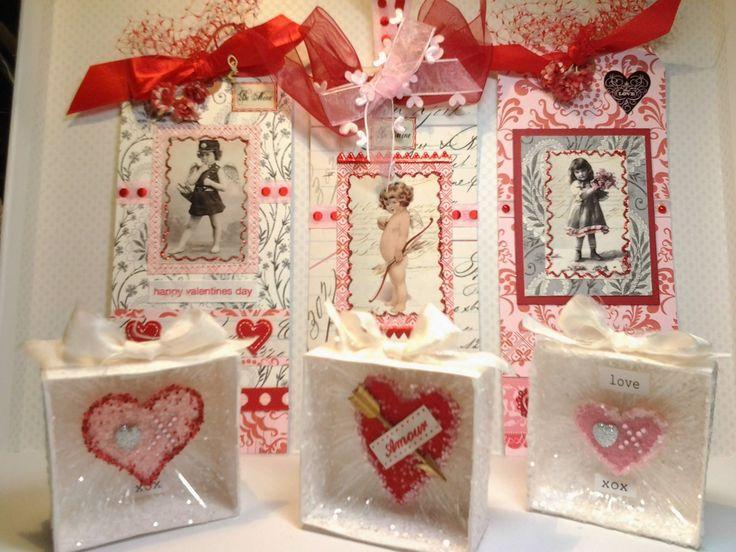 Roxie's Valentine Creations MBH