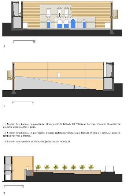 esculpir en el tiempo: Francesco Venezia, Museo en Gibellina